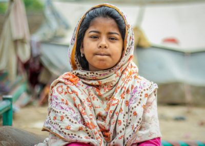meet Nazia from slum in |Peshawar