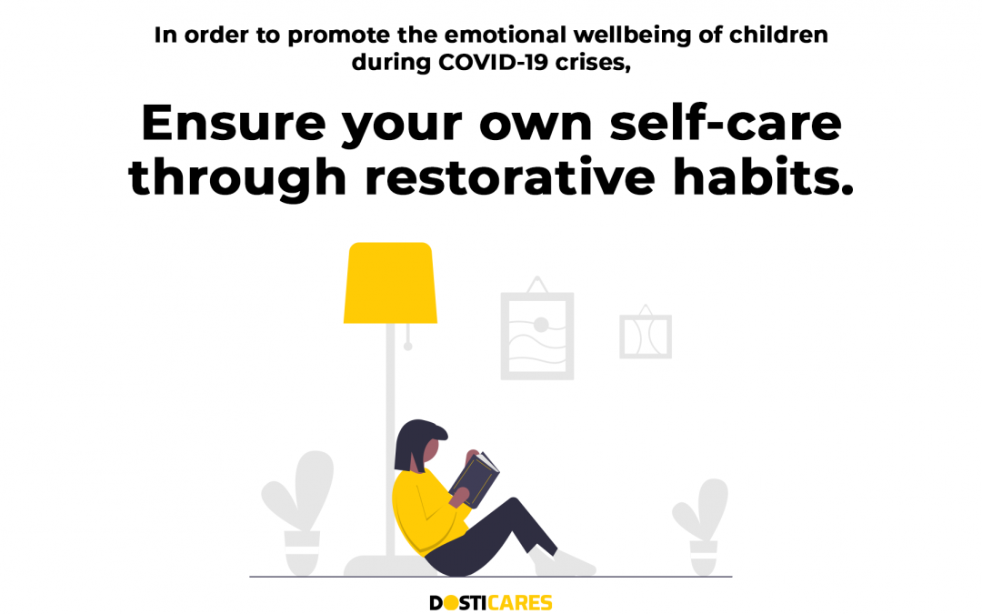 Emotional Wellbeing 1E