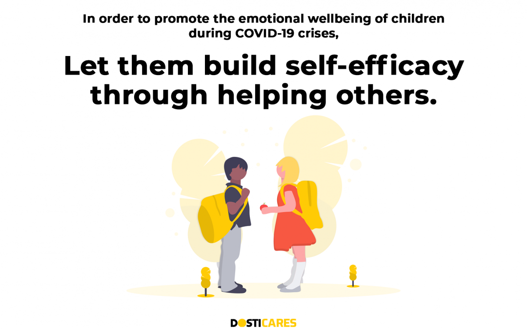 Build Their Self-Efficacy