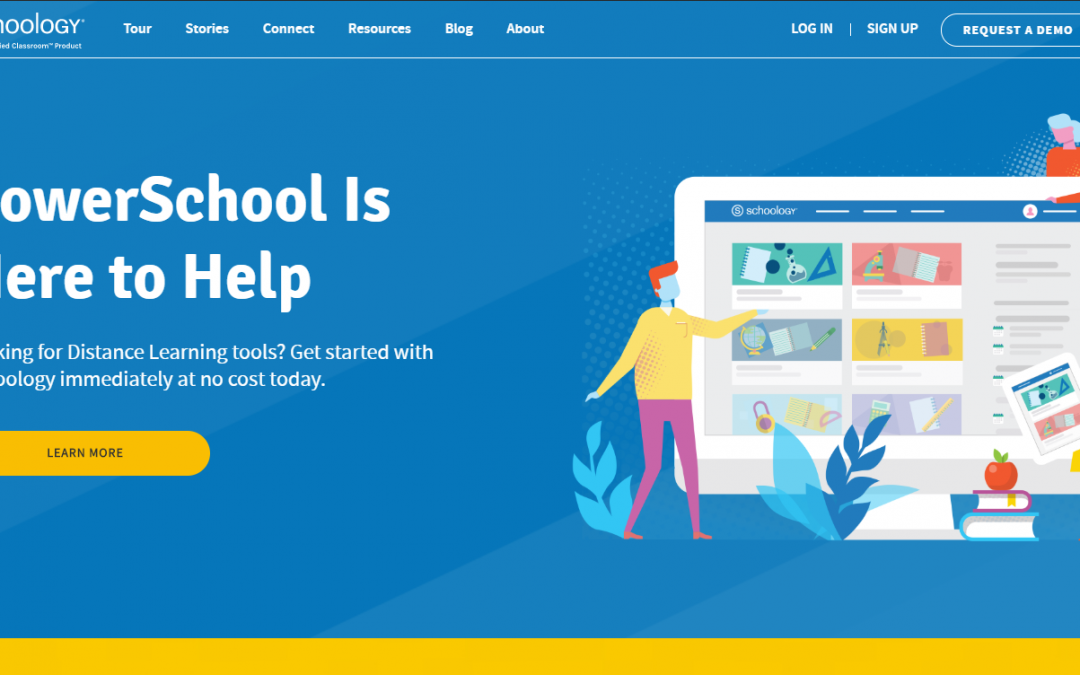 Digital Learning Management Systems for Teachers and Parents Part: 5