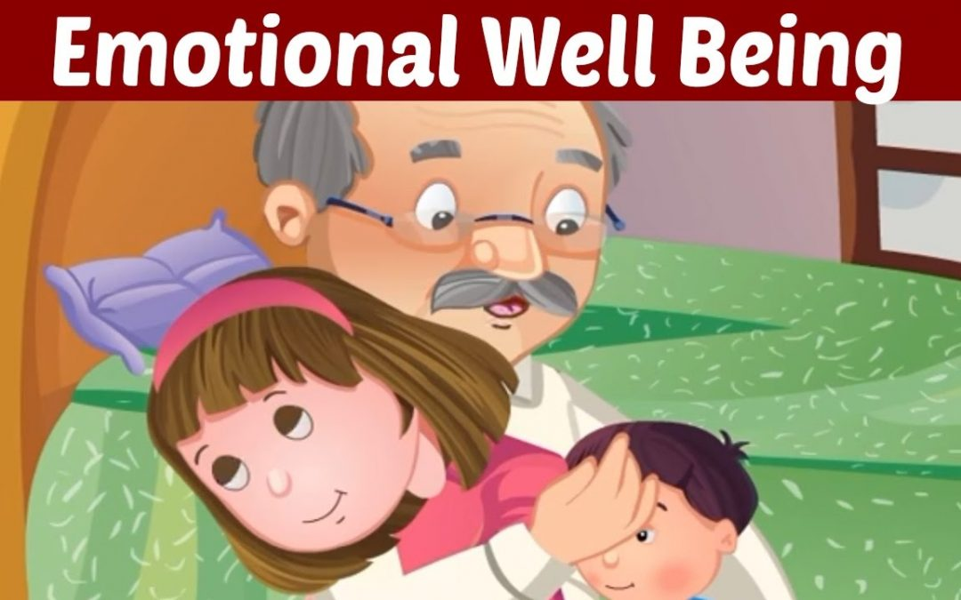 8 Ways to Promote the Emotional Well Being of Children